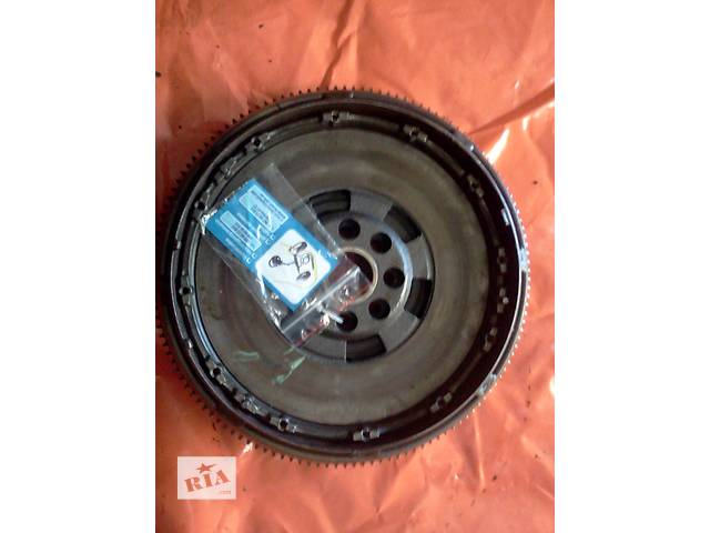 купить бу Реставрация маховиков с гарантией Volkswagen Crafter, LT, Т-4, T-5, LT-35, Caddy       в Украине