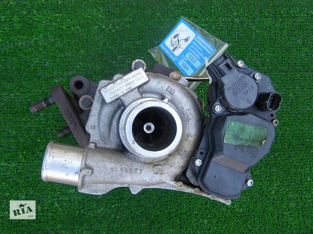 купить бу Реставрация ремонт турбин Ford  BMW Peugeot Suzuki Subaru Toyota Mitsubishi - ГАРАНТИЯ  в Украине