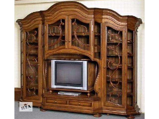 купить бу Реставрация состаренной мебели из дерева. в Виннице