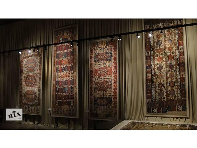 бу Реставрируем антикварные ковры ручной работы любой сложности  в Киеве