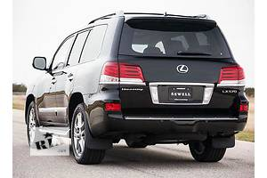 Новые Фонари задние Lexus LX