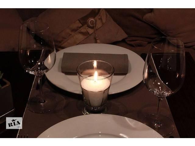 продам Ресторанные свечи бу в Харькове