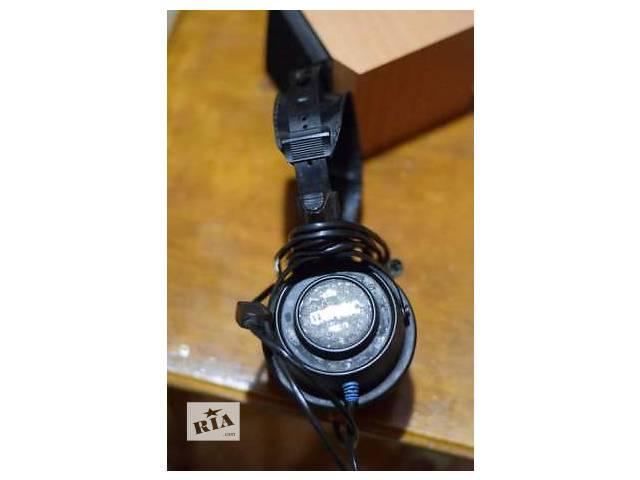 купить бу Ретро раритет-советские головные телефоны/наушники феникс тдс-8 стерео в Северодонецке