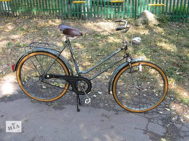 """бу Ретро велосипед """"Titania"""" в Хмельницком"""