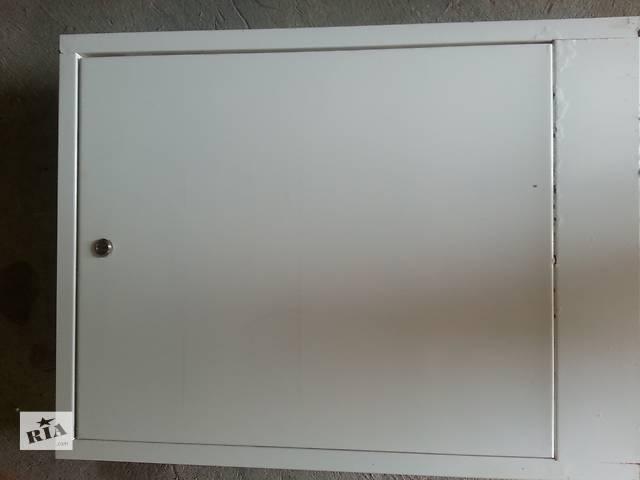 продам Ревизионные дверцы бу в Болехове