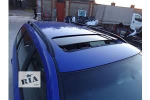 б/у Рейлинги крыши Skoda Octavia