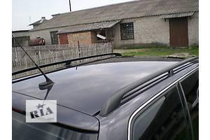 Рейлинги крыши Audi A6
