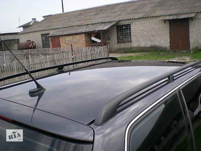 купить бу Рейлинг крыши  Audi A6 в Луцке