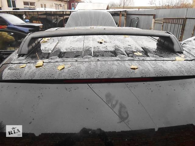 купить бу Рейлинг крыши Volkswagen Touareg 2002 - 2009г.в. в Ровно