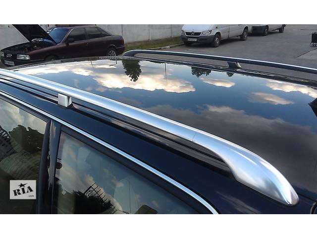 Рейлинги для универсала Audi A6 98-05 г.- объявление о продаже  в Костополе