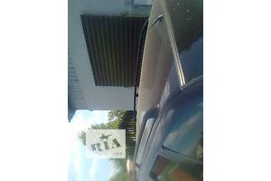 Рейлинги Ford Escort