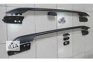Новые Рейлинги крыши Toyota Land Cruiser Prado 120