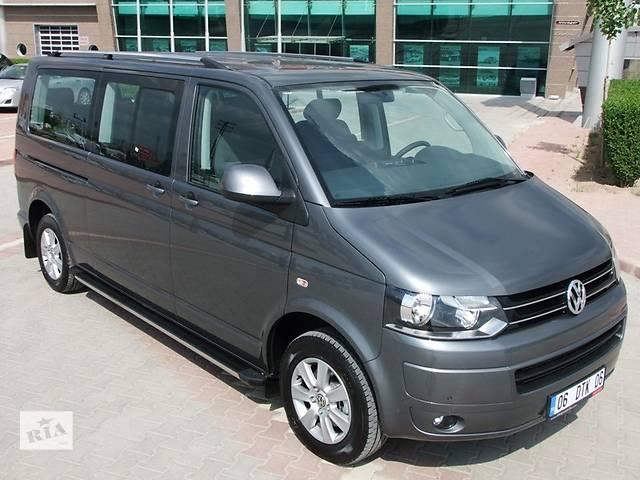 продам Рейлинги на Volkswagen Transporter T5. бу в Виннице