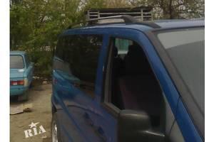 Рейлинг крыши Mercedes Vito груз.