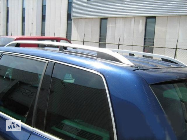 бу  Рейлинги для Volkswagen Touareg в Луцке