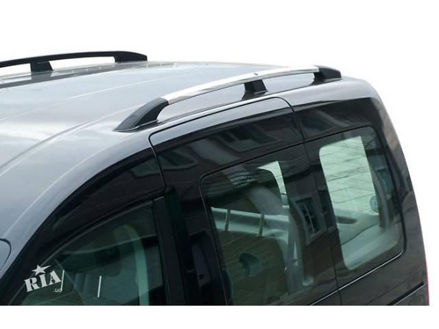 бу Рейлинги Volkswagen Caddy в Виннице