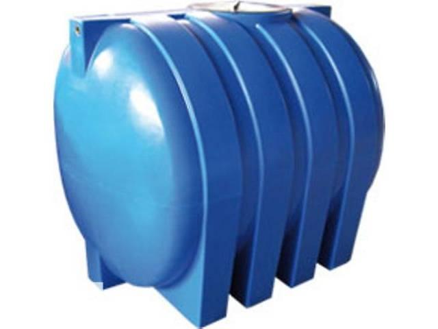 Резервуар для перевозки воды, кас- объявление о продаже  в Ужгороде