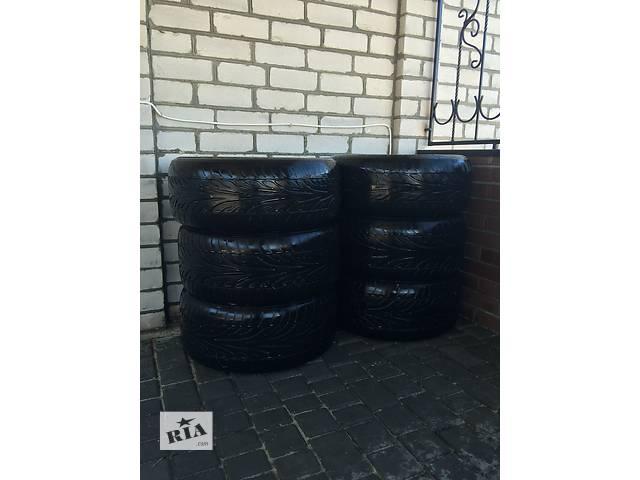 купить бу Резина Dunlop SP Sport 275/40/R18 в Кременчуге