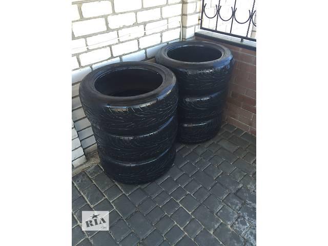 купить бу Резина Dunlop SP Sport 285/40/R18 в Кременчуге