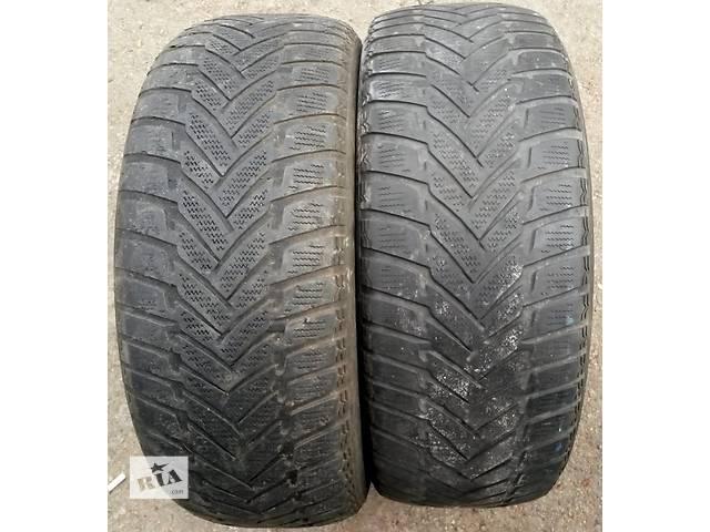 Резина Dunlop SP Winter Sport M3,  205/55 R16 зима, пара- объявление о продаже  в Вишневом (Киевской обл.)