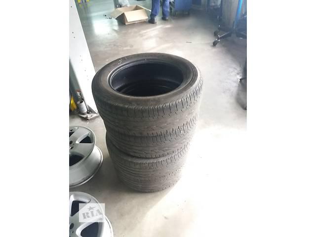 продам Резина летняя Bridgestone Turanza er300 205/55R16 91v бу в Киеве
