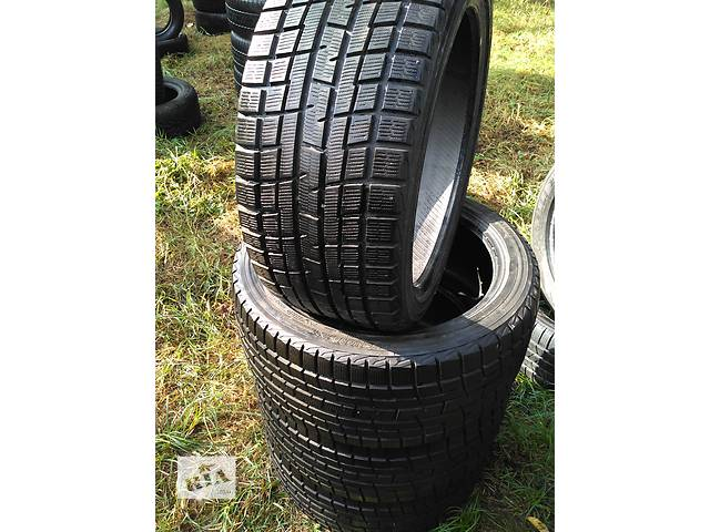 продам Резина шини колеса шины зима 255 40 r19 бу в Львове