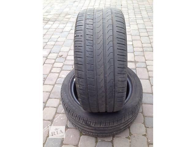 бу Гума/Шини Pirelli 225/45 R17 в Львове