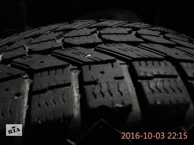 Резина зима 215/65 R15- объявление о продаже  в Киеве