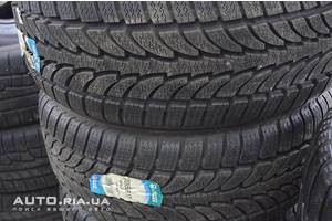 Winter tires Audi Q7