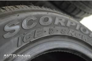 Winter tires Porsche Cayenne
