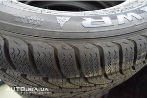 Winter tires Toyota