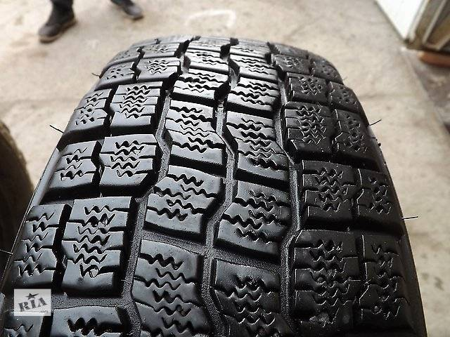 Резина зимняя Michelin XM+S 100 195/70 R14 91Q (1 штука)- объявление о продаже  в Киеве