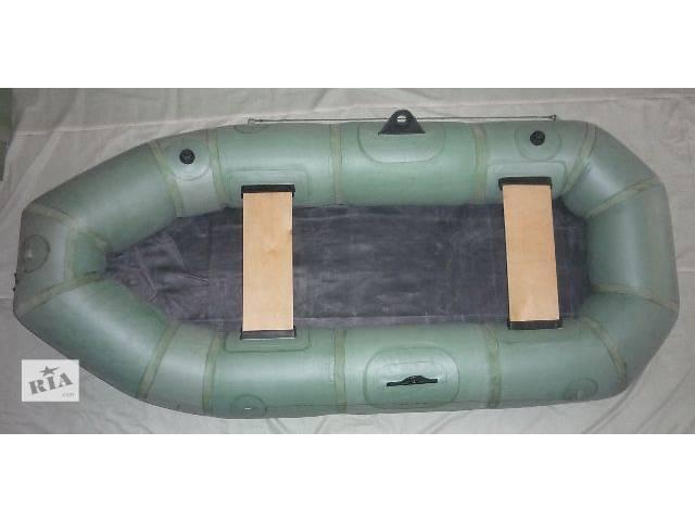 купить надувную лодку из бцк