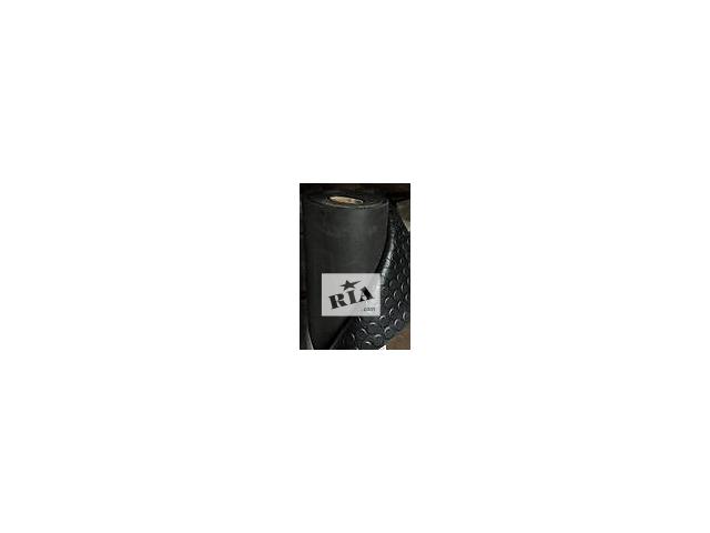 продам Резиновое напольное покрытие (Автодорожка) бу  в Украине
