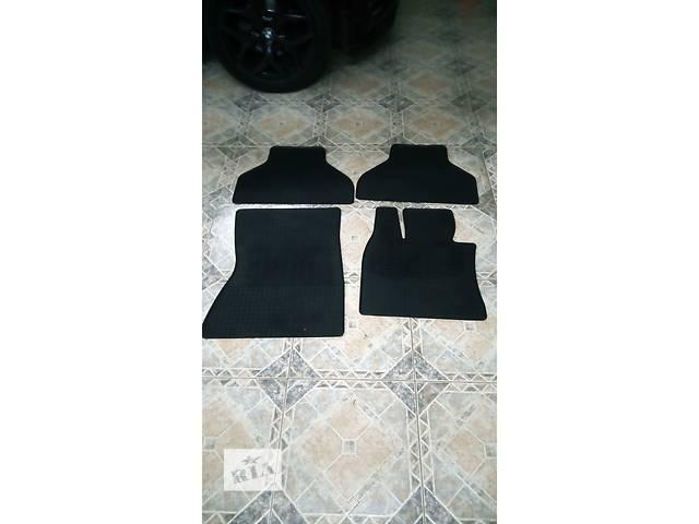 продам резиновые коврики на бмв x5  x6 e70 e71 бу в Одессе