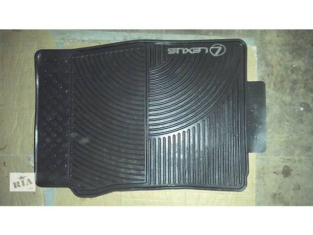 бу Резиновый, пассажирский коврик для лексус GX 2003-2009 или прадо в Одессе