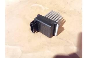 б/у Резисторы печки Audi A6