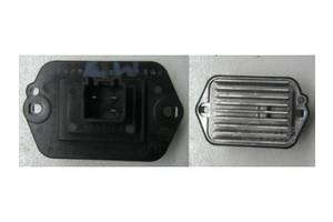б/у Резистор печки Mazda CX-7