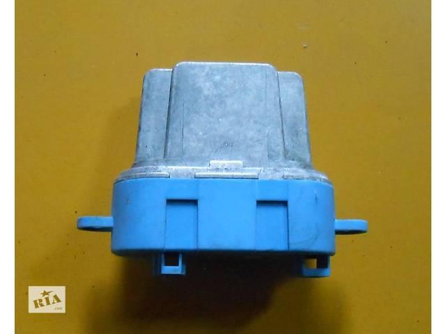Резистор печки Регулятор вентилятора 7L0907521 Volkswagen Touareg Туарег 2003 - 2007- объявление о продаже  в Ровно