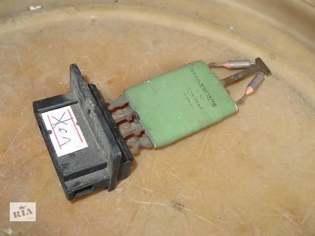 продам Резистор печки (сопротивление) Mercedes Benz Atego оригинал (Разборка Мерседес Атего) бу в Николаеве