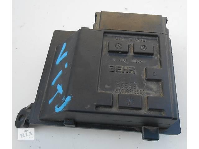 Резистор транзистор реостат печки обогревателя Mercedes Vito (Viano) Мерседес Вито (Виано) V639 (109, 111, 115)- объявление о продаже  в Ровно