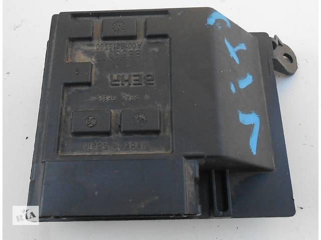 продам Резистор транзистор реостат печки обогревателя Mercedes Vito (Viano) Мерседес Вито (Виано) V639 (109, 111, 115) бу в Ровно