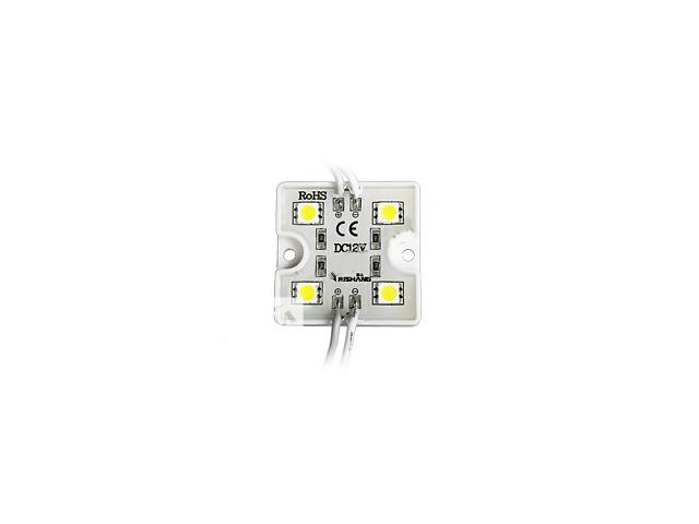 Rgb модуль  Rishang (США) SMD 5050 IP65 от завода производителя (кластер)- объявление о продаже  в Днепре (Днепропетровск)