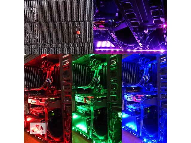 купить бу RGB Подсветка для PC в Одессе