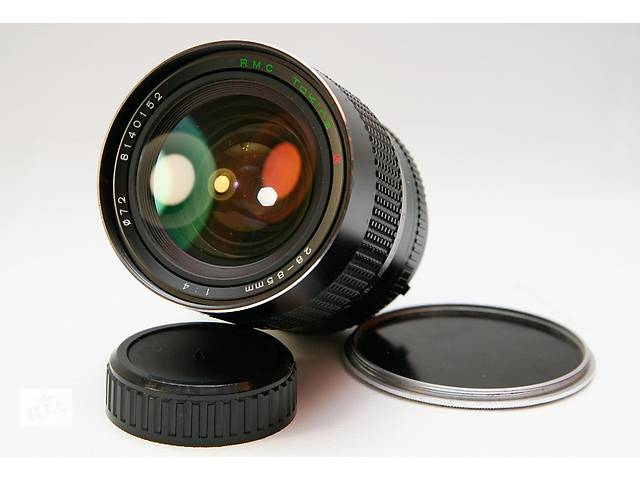 бу RMC Tokina II 28-85mm/4 Nikon Ai Japan в Новограде-Волынском