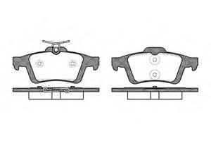 Тормозные колодки комплект Opel
