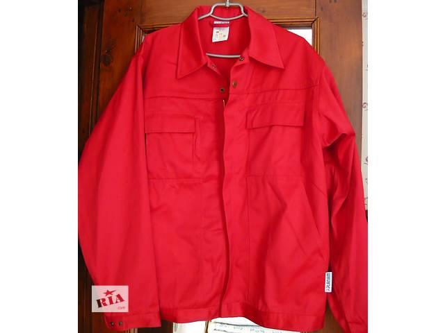купить бу Роба,спецодежда,рабочая куртка Planam. в Николаеве