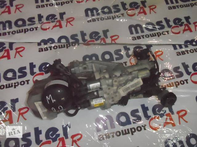 продам Робот коробки передач  Типтрон Изитроник Renault Master Рено Мастер Ореl Моvano Опель Мовано 2.5 DCI 2003-2010 бу в Ровно