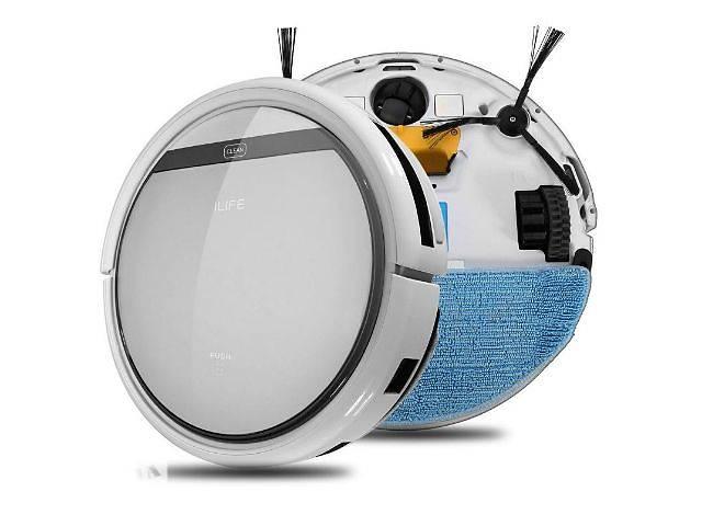 продам Робот-пылесос Chuwi ILife V5 бу в Днепре (Днепропетровске)