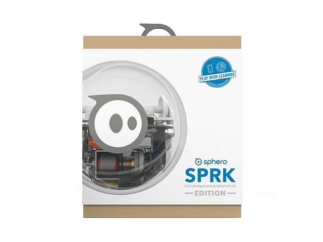продам Робот Sphero SPRK Edition бу в Днепре (Днепропетровск)